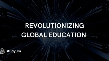 How Studyum Is Revolutionizing Learning and the Global Education