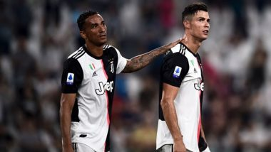Danilo Believes Juventus Still Needs Cristiano Ronaldo, Says 'Having him in the team is important for us'