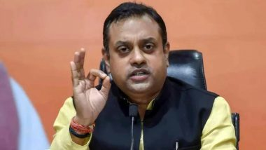 COVID-19 Deaths: 'No State Has Reported Any Death Due to Shortage of Oxygen', Says BJP Spokesperson Sambit Patra