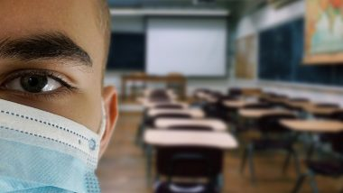 COVID-19 in US: Face Coverings Optional or Mandatory For Students? Mask Guidance Divides Parents Heading Into New School Year