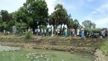 Tamil Nadu: Two Women, Three Girls Drown in a Temple Pond in Thiruvallur