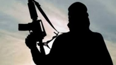 India News   Two Terrorists Killed in J-K's Pulwama; AK, M4 Rifles Recovered