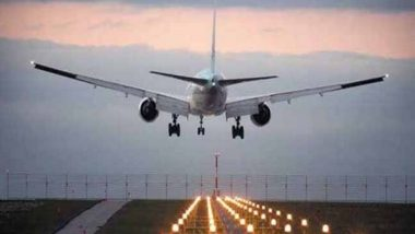 Jammu, Srinagar Airports To Receive Night Flights Soon, Says Union Home Secretary Ajay Kumar Bhalla