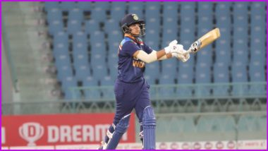 How To Watch England Women vs India Women 2nd T20I 2021, Live Streaming Online in India? Get Free Live Telecast Of ENG W vs IND W Cricket Match Score Updates on TV