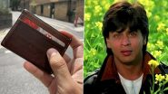 A Man Named Taimoor Documents His Search For Rahul On Twitter Armed With A Wallet And Shah Rukh Khan Memes