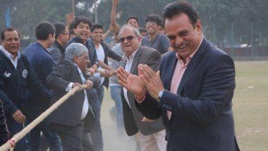Yashpal Sharma Dies of Cardiac Arrest; Rahul Sharma, Madan Lal & Others Pay Tributes to the Perished Star