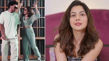 Shehnaaz Gill Is Elated As Ranveer Singh, Deepika Padukone Groove to Her 'Tauda Kutta Tommy' Rap!