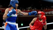 Simranjit Kaur Baatth Goes Down Fighting to Sudaporn Seesondee, Fails to Qualify for Quarterfinals of Boxing