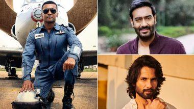 Soorarai Pottru Remake:  Ajay Devgn, Shahid Kapoor, John Abraham - 5 Actors Who Can Play The Lead In Hindi Version of Suriya's Film