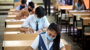 Haryana Government to Reduce 30% Syllabus For Classes 10 and 12 For the Academic Session 2021-22