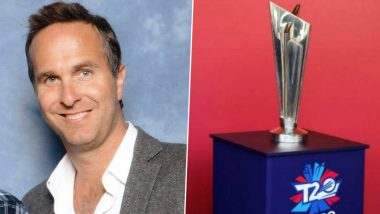 With 'Every Base Covered', Michael Vaughan Picks England As World T20 Favourites