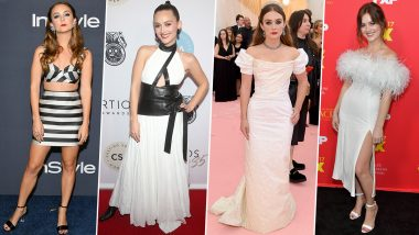 Billie Lourd Birthday: 7 Times We Fell In Love With Her Fashion Choices (View Pics)