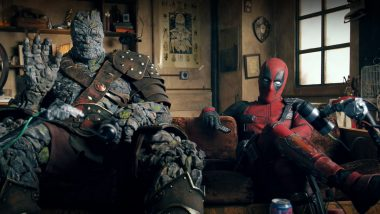 Deadpool 3: Does The New Free Guy Promo Hint at Ryan Reynolds Making His MCU Debut Soon?