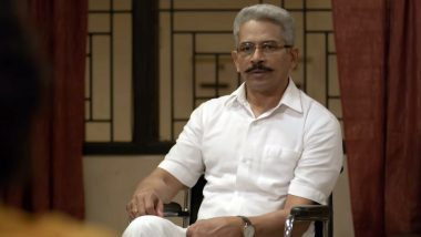 Actor Atul Kulkarni Feels Great Films Are All About Teamwork
