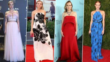 Diane Kruger Birthday: 7 Best Red Carpet Appearances Made by the 'Troy' Actress (View Pics)