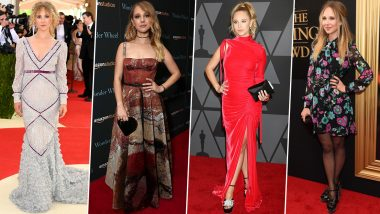 Juno Temple Birthday: 7 Most Memorable Red Carpet Appearances Made By The 'Ted Lasso' Actress (View Pics)
