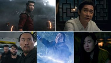 Shang-Chi and the Legend of the Ten Rings Promo: Get Ready To Witness Simu Liu in an Action Avatar (Watch Video)
