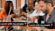 Twitterati Believes Aly Goni, Jasmin Bhasin Disrespected Sidharth Shukla And Manisha During Their Lunch Date; Bhasin Clarifies 'It Wasn't About Sid'