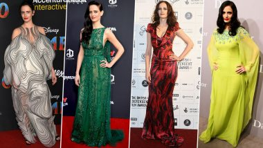 Eva Green Birthday: 7 Times the Bond Girl Made Some Swoon-Worthy Appearances (View Pics)