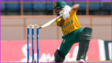 IRE vs SA Live Streaming Online 3rd T20I