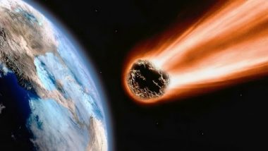 Giant Asteroid '2008 GO20' Will Go Past Earth on July 25, No Need to Panic: Dr Suvendu Pattnaik, Senior Planetarium Official