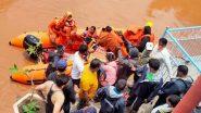 Maharashtra Floods: 149 Dead After Heavy Rainfall Triggers Floods, Landslides in Several Districts; Kolhapur, Raigad, Sangli, Ratnagiri Worst Affected