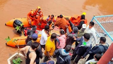 Maharashtra Floods: 149 Dead After Heavy Rainfall Triggers Floods; What We Know So Far