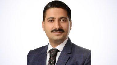 Businessman Gaurav Gupta Shines As Jammu's Pride