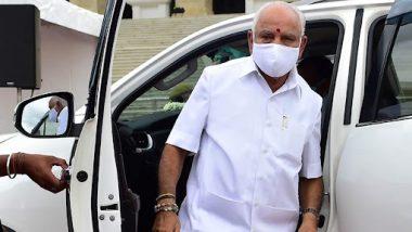 Karnataka High Court Issues Notice Against Former CM BS Yediyurappa in Corruption Case