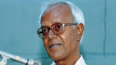 Father Stan Swamy Death: Govt Strongly Rebuts UN, Says Activist's Detention Was Lawful