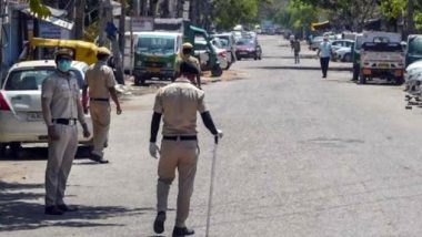 Drunk Goons Bump Into Cops on Badobast Duty in Nagpur After Losing Way, Arrested With Pistol and Cartridges