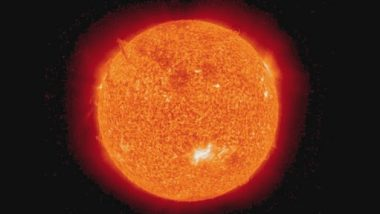What Is a Solar Storm? How It Occurs and Affects on GPS & Mobile Signals; All You Need To Know About the Geomagnetic Storm That May Hit Earth Today