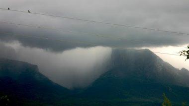 Jammu & Kashmir: Five Missing After Cloud Burst in Baramulla District