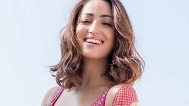 Entertainment News | Yami Gautam Heads to Kolkata for Shooting of 'Lost'