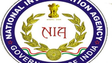 NIA Raids 14 Places in Jammu and Kashmir in Two Separate Terror Related Cases