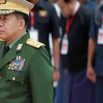 Myanmar's Military Leader Min Aung Hlaing Declares Himself Prime Minister, Says Elections in 2023