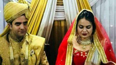 Tina Dabi, Athar Amir-ul-Shafi Khan Granted Divorce by Jaipur Court, IAS Couple Officially Separated