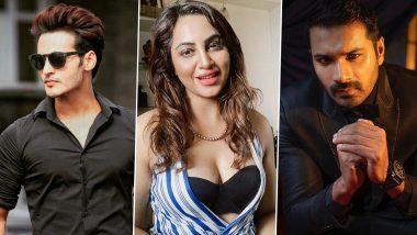 From Ravi Bhatia, Arshi Khan to Mrunal Jain; TV Stars Start Second Innings on OTT Channels