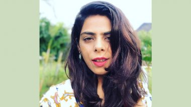 RJ Palak Khurana Makes it Big in the Radio Industry With Her Hard Work and Dedication