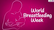 World Breastfeeding Week 2021: Nutrients and Food Items to Consume for a Healthier, Richer Milk Flow