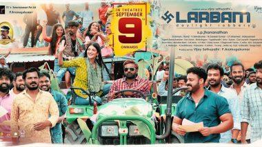 Laabam: Vijay Sethupathi Announces Release Date of His Upcoming Social Drama