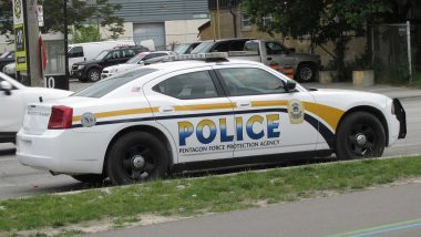 Pentagon Lifts Lockdown After Multiple Gunshots Fired Near Metro Bus Station