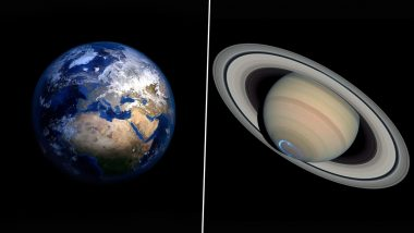 Saturn to Come Closet to Earth Today; Here is When and How to Watch The Ringed Planet