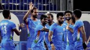 Indian Men's Hockey Team Win Bronze Medal at Tokyo Olympics 2020, PM Narendra Modi, Rahul Gandhi & Others Extend Their Wishes (Read Tweets)