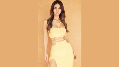 Vaani Kapoor: Everyone Is Charting Their Own Course in the Film Industry but I Am Building My Own Path to Success