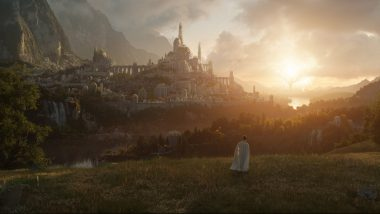 The Lord of the Rings TV Series Is Arriving on September 2 Next Year On Amazon Prime Video