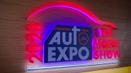 Auto Expo 2022 Postponed Due to COVID-19 Pandemic: Report