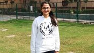 Indian Chess Player Vantika Agrawal Requests Help To Attain Schengen Visa To Compete In Europe