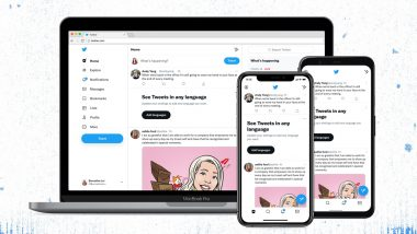 Twitter Gets New Chirp Font, High Contrast Features in Re-Design Move