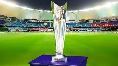 ICC T20 World Cup 2021 Schedule to be Announced on August 17, Isa Guha, Dinesh Karthik and Darren Sammy to Reveal the Fixtures